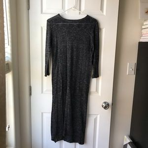 Zara Sweater Dress Tunic